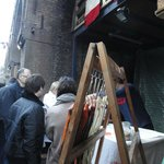 Maltby Street Food Market - Hansen & Lydersen