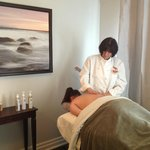 Rejuvenate with Massage Therapy