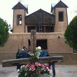 Lourdes of NM