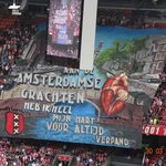 Ajax Ultras Banner