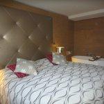 junior suite 524