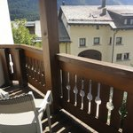 balcony junior suite 524