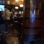 Old Pub an ungünstiger Lage