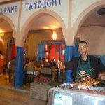 Photo of restaurant Tayought