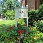 Li-Li B&B garden