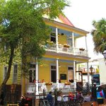 Poogan's Porch Restaurant