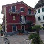 Apartment in Piazetti