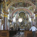 Собор монастыря (Лорета)