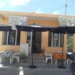 Ruben's Restaurant Isla Mujeres