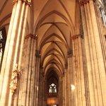 Catedral de Colônia (nave)