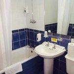 Bathroom of Double Room