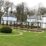 Limewood Hotel Grounds