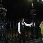 Vampire Tour Guide