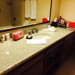 Very nice and clean Bathroom!