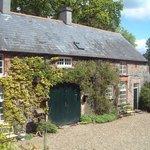 Foto de Mount Cashel Lodge
