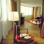 Amplísima y preciosa habitación (318)