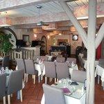 ristorante  Casa Pietro
