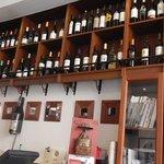 "The ""Wine List"""