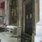Igeria de Sao Pedro dos Clerigos - INSIDE