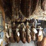 More Boccalone salami