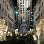 Visita no Natal