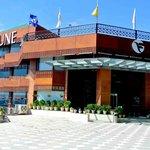 Fortune Resort Grace in Mussoorie