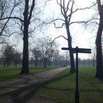 parque cercano