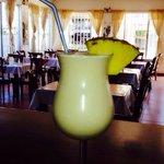 Foto de Restaurante Delfín Blanco
