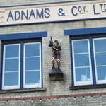 Adnams Brewery & Distillery Tours!