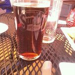 Red Ale in a Signature Glass