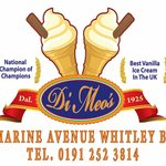 Award winning ice cream