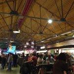 Estacion Gourmet Valladolid Foto