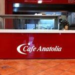Zdjęcie Cafe Anatolia