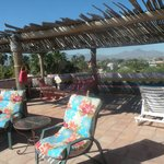 Foto de Loreto Playa Boutique Hotel