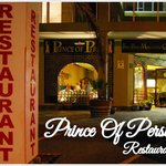 Prince Of Persia Restaurant