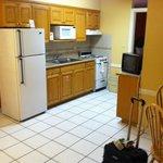 Foto de Coronada Inn and Suites