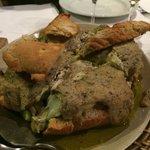 O Famoso Bacalhau