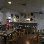 The Mills Restaurant Foto
