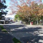 Hanmer Springs Town Centre