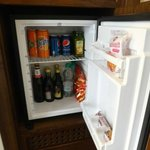 Refrigerator- pay per item