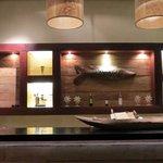 Bar Lounge, um lugar aconchegante.