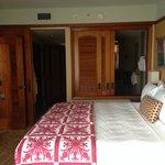 bedroom - 1 bedroom villa