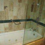 Bathroom in Seaview Room