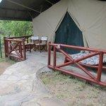 Huge Tents