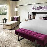 Newly Renovated Fairmont Room