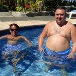 Haruhay Swimming Pool