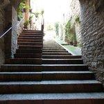 Photo de Via San Francesco
