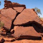Ewananings rock carvings 2