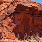 Ewananings rock carvings 3