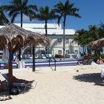 beach/pool